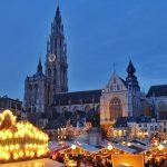 Коледен речен круиз по Рейн и холандските канали ⛴