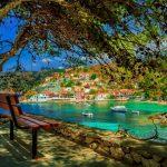 Почивка на остров Кефалония