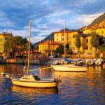Италиански езера и Швейцария! От София и Варна✈🚌