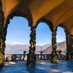 Кътчета от Раа- Италиански езера със самолет в двете посоки