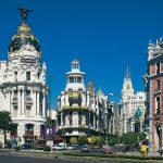 ИСПАНИЯ - класически тур - комбинирана екскурзия със самолет и автобус!