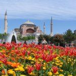 Истанбул - Фестивал на лалето От Плевен, Велико Търново,