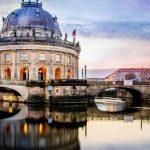 Сърцето на Германия, екскурзия с автобус