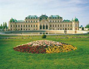 Великден във Виена и Братислава, със самолет