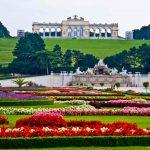 АВСТРИЯ- Виена- 55+ и приятели- 5 нощувки на полупансион!✈️