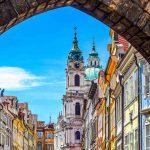 Прага- вълшебна и очарователна! Полет от Варна✈