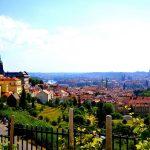 Прага- вълшебна и очарователна, със самолет!