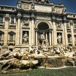 Рим и Френска ривиера