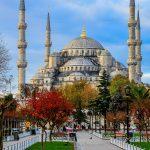 Истанбул- между Европа и Ориента- 2 нощувки с нощен преход! От Плевен, Велико Търново, Габрово!🚌