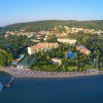 """Почивка на остров Корфу - хотел """"Delfinia"""" 4*"""