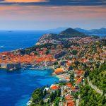 АДРИАТИКА- Сараево– Мостар– Котор– Дубровник– Сплит– Трогир– Плитвишките езера– Загреб
