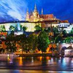 ЧЕХИЯ- Екскурзия в Златна Прага! Ваканционна програма за туристи над 55 години
