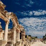ЕГЕЙСКА ТУРЦИЯ древна история и природни чудеса
