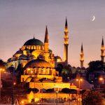 Истанбул – Фестивал на лалето и Великден