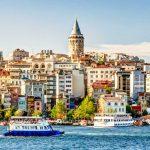 Майски празници в Истанбул с включено посещение на Принцови острови- 3 нощувки с нощен преход
