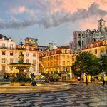 Уикенд в Лисабон- Икономичен Вариант, Редовен полет от София