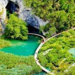 Плитвички езера, Дубровник и Черна Гора