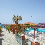 Почивка на Йонийското крайбрежие- хотел Poseidon beach 3*