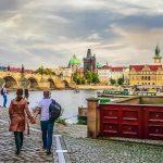 Прага-🚌