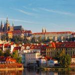 ЧЕХИЯ- Майски празници в Прага, 3-7 май