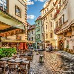 Уикенд в Прага с полет от Варна
