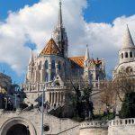 Будапеща и Виена - икономичен вариант