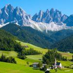 ШВЕЙЦАРИЯ – небесният химн на върховете!