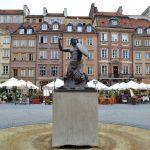 ПОЛША- Будапеща - Краков - Варшава - от Дунав до Висла