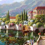 Италиански езера и Френска Ривиера! От София и от Варна! РАННИ записвания✈