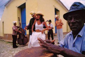 Обиколен тур на Куба-романтика, салса и още нещо...