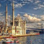 Уикенд в Истанбул от 20.09.2018, МONACO HOTEL 3*, Програма с 2 нощувки нощен преход. Възможност за тръгване от Велико Търново🚌