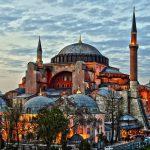 Великден в Истанбул с посещение на Парка Емирган и църква Св. Стефан- 3 нощувки с нощен преход🚌