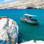 ОСТРОВ КРИТ и Круиз гръцки острови