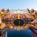 Величието на Москва и Санкт Петербург! Белите нощи в Санкт Петербург, 03-09 юни, от Варна✈
