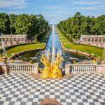 Санкт Петербург, 14- 18 август- Класическа програма, от София