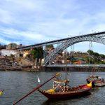 Португалия – далеч от отъпканите маршрути- Речен круиз по река Доро
