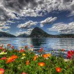 Италианските езера и Швейцария, от Варна