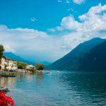 Италиански езера и Швейцария със самолет и автобус