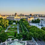 АВСТРИЯ- Будапеща- Виена- Братислава с включено посещение на Пратера!!!