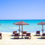 Кипър Лято 2018 - Ларнака, самолетна програма от Варна