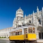 Лисабон- 4 дни