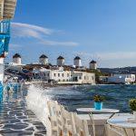 КРУИЗ Гръцки острови и Турция- Майски празници с транспорт и водач!🚌🛳