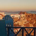 """Почивка на остров Санторини - хотел """"Okeanis Beach"""" 4* - чартърен полет, обслужване на български език"""