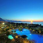 Почивки в Сицилия 2018- Fiesta Resort 4*, Premium