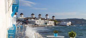 Почивки на остров Тинос с остров Миконос