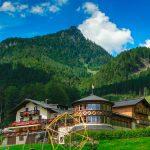 Почивка в Австрийските Алпи 55+ и приятели - на полупансион