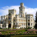 Чехия- За ценителите на приказните замъци