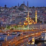 Уикенд в Истанбул от 11.10.2018, МONACO HOTEL 3*, Програма с 2 нощувки нощен преход