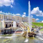 Москва и Санкт Петербург- двете столици на Велика Русия!