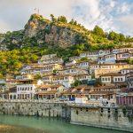 Септемврийски празници в Дуръс, Албания